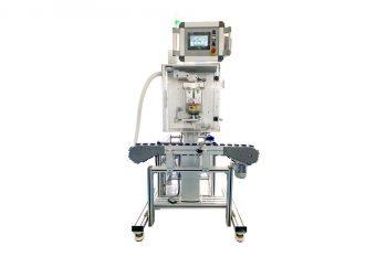 WISEPAC Cutting & Dispensing Machine-Horizontal Type