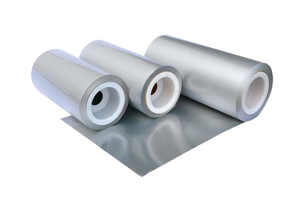 wisepac aluminum lidding foil